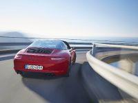 2015 Porsche 911 Targa 4 GTS, 17 of 20