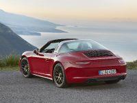 2015 Porsche 911 Targa 4 GTS, 18 of 20