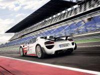2015 Porsche 918 Spyder Weissach Package, 4 of 4