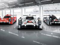 2015 Porsche 919 Hybrid at Le Mans, 3 of 3
