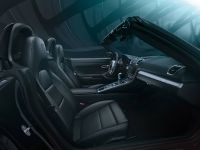 2015 Porsche Boxster Black Edition, 3 of 16