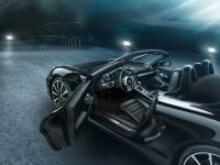 2015 Porsche Boxster Black Edition, 5 of 16