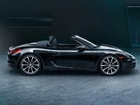 2015 Porsche Boxster Black Edition, 7 of 16
