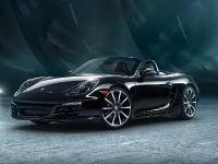 2015 Porsche Boxster Black Edition, 8 of 16