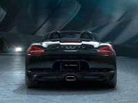 2015 Porsche Boxster Black Edition, 9 of 16