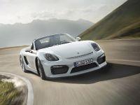2015 Porsche Boxster Spyder , 1 of 10