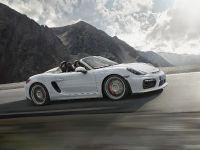 2015 Porsche Boxster Spyder , 4 of 10