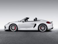 thumbnail image of 2015 Porsche Boxster Spyder