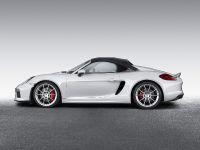 2015 Porsche Boxster Spyder , 6 of 10