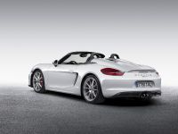 2015 Porsche Boxster Spyder , 8 of 10