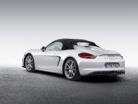 2015 Porsche Boxster Spyder , 9 of 10