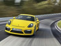 2015 Porsche Cayman GT4, 1 of 6