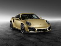 2015 Porsche Exclusive 911 Turbo Aerokit, 1 of 4