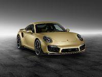 2015 Porsche Exclusive 911 Turbo Aerokit, 1 of 4