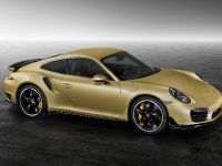2015 Porsche Exclusive 911 Turbo Aerokit, 2 of 4