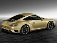 2015 Porsche Exclusive 911 Turbo Aerokit, 3 of 4