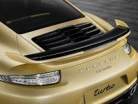 2015 Porsche Exclusive 911 Turbo Aerokit, 4 of 4