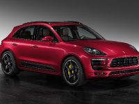 2015 Porsche Exclusive Macan Turbo, 1 of 6