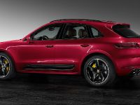 2015 Porsche Exclusive Macan Turbo, 2 of 6