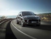 2015 Porsche Macan S Diesel , 1 of 3