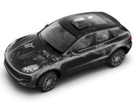 2015 Porsche Macan Turbo, 5 of 6