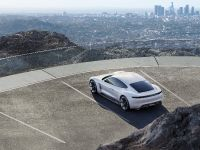 2015 Porsche Mission E Sports Car Concept , 4 of 9