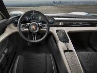 2015 Porsche Mission E Sports Car Concept , 6 of 9
