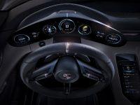 2015 Porsche Mission E Sports Car Concept , 8 of 9