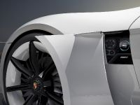 2015 Porsche Mission E Sports Car Concept , 9 of 9