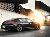 2015 Porsche Panamera Edition , 4 of 8