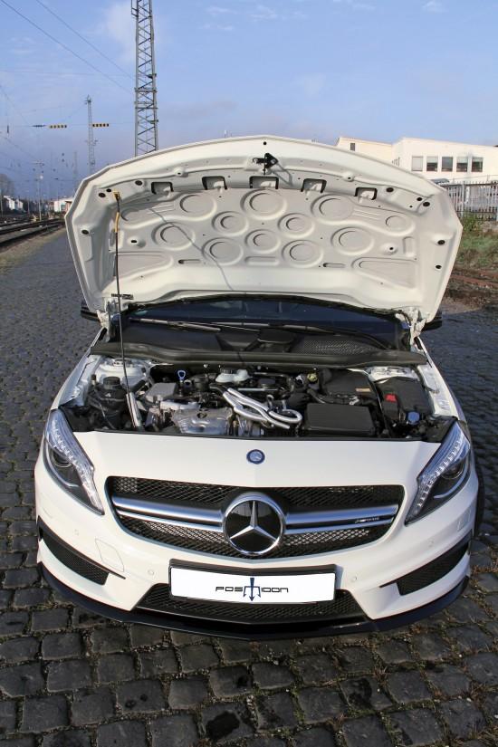 Posaidon Mercedes-AMG A45 4MATIC