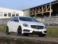 2015 Posaidon Mercedes-AMG A45 4MATIC, 1 of 5