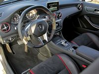 2015 Posaidon Mercedes-AMG A45 4MATIC, 3 of 5