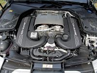 2015 Posaidon Mercedes-AMG C63 Station Wagon , 5 of 8