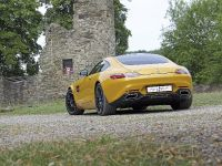 2015 POSAIDON Mercedes-AMG GT RS 700, 3 of 15