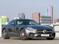 2015 Posaidon Mercedes-AMG GT , 2 of 7
