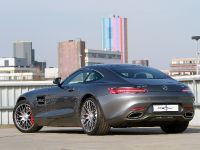 2015 Posaidon Mercedes-AMG GT , 3 of 7