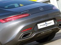 2015 Posaidon Mercedes-AMG GT , 4 of 7