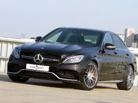 2015 Posaidon Mercedes-Benz C63 AMG, 2 of 10