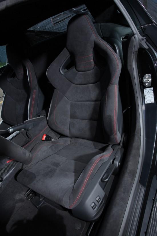 Potter & Rich Audi R8 RECON MC8