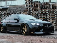 2015 PP Exclusive BMW M3 E92 Liberty Walk , 2 of 11