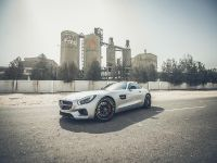 2015 PP-Performance Mercedes-AMG GT S and Mercedes-AMG C63 S , 2 of 11