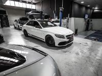 2015 PP-Performance Mercedes-AMG GT S and Mercedes-AMG C63 S , 3 of 11