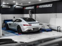 2015 PP-Performance Mercedes-AMG GT S and Mercedes-AMG C63 S , 4 of 11