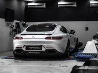 2015 PP-Performance Mercedes-AMG GT S and Mercedes-AMG C63 S , 5 of 11