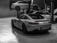 2015 PP-Performance Mercedes-AMG GT S and Mercedes-AMG C63 S , 6 of 11