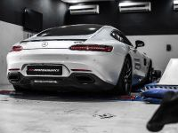 2015 PP-Performance Mercedes-AMG GT S and Mercedes-AMG C63 S , 7 of 11