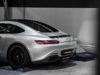 2015 PP-Performance Mercedes-AMG GT S and Mercedes-AMG C63 S , 9 of 11