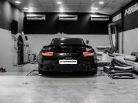 2015 PP-Performance Porsche 911 Turbo , 6 of 7