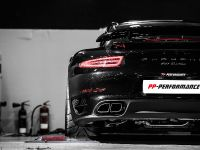 2015 PP-Performance Porsche 911 Turbo , 7 of 7